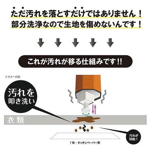 K0136 KOKI 皇貴 SIMITORI シミトリ ポータブル 洗濯機 ブラック KC-PR01-BK 携帯用|lead|03