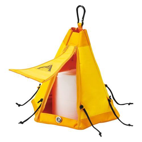 プレゼント 景品 アウトドア 1ポールテント テント 超歓迎された セトクラフト レジャー ロールティッシュケース 定価