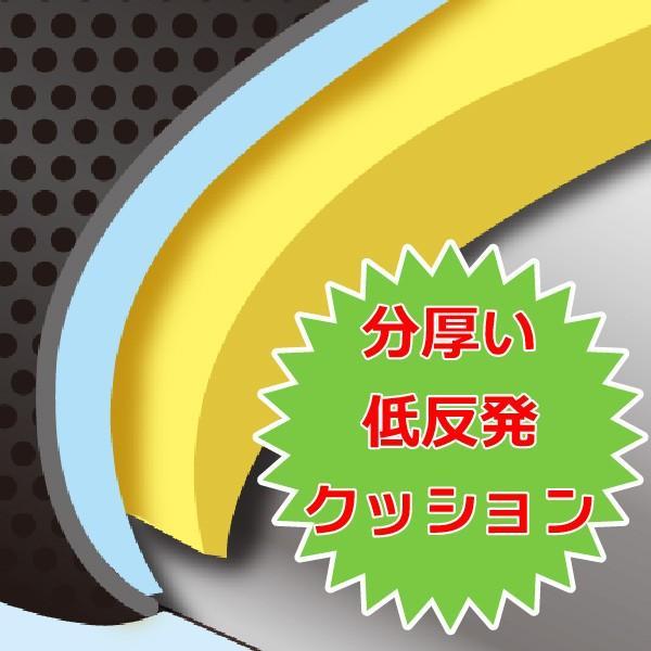 ジュニアシート 3-10歳頃 分厚いクッションでお尻にやさしい リーマン ジュニアEX ブラック leaman 02