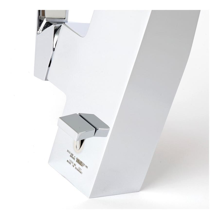 GROHE グローエ AllureBrilliant アリュールブリリアント シングルレバー洗面混合栓(引棒付) [23109000]|leben|07