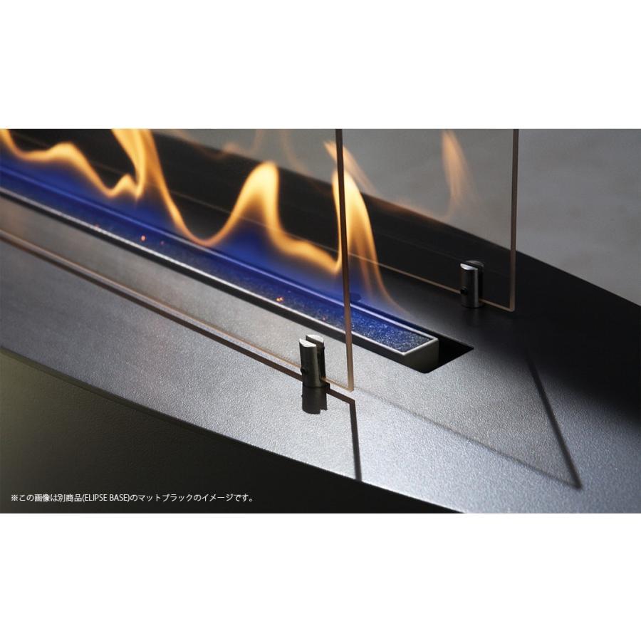 バイオエタノール暖炉 ebios fire(ドイツ) エビオスファイヤー ELIPSE Z エリプスZ|leben|09