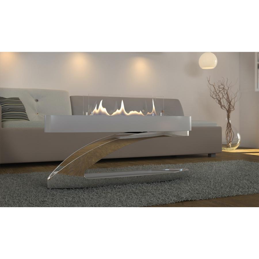 バイオエタノール暖炉 ebios fire(ドイツ) エビオスファイヤー ELIPSE Z エリプスZ|leben|10