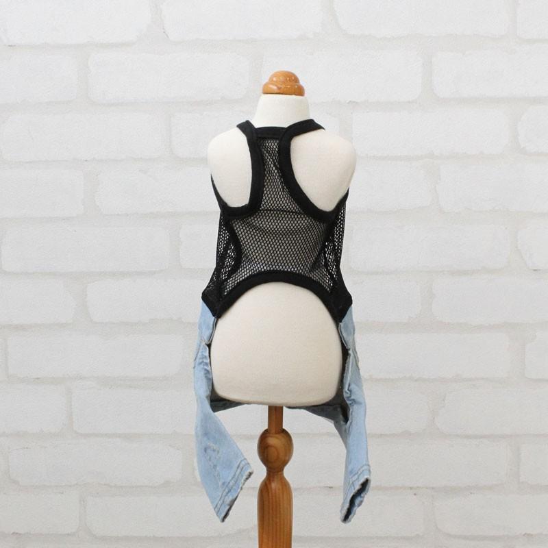 POPDOG 犬の服 Denim Pants No.328 ポップドッグ デニムパンツ|leciel-shop|04