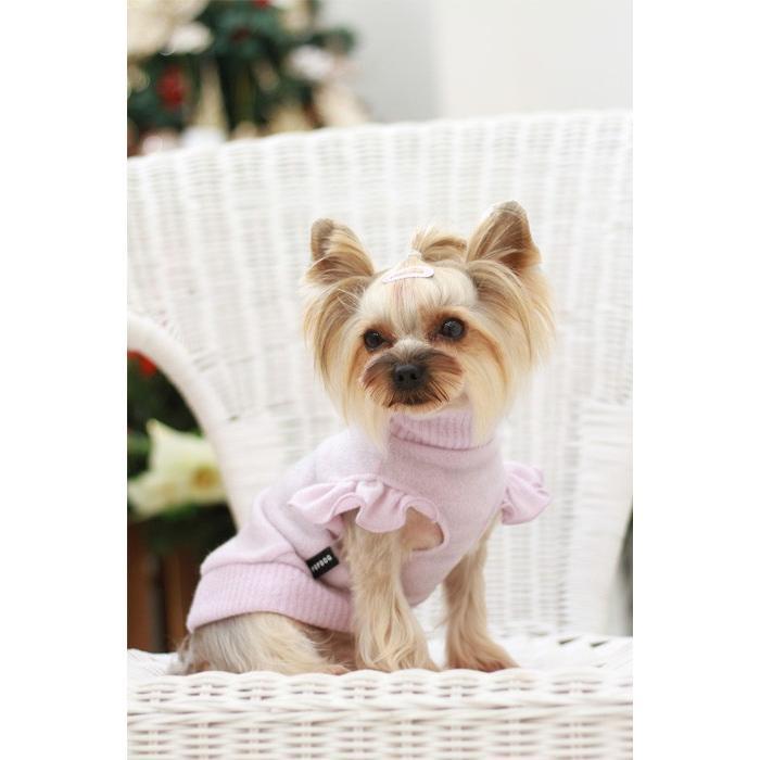 POPDOG 犬の服 Crystal Love Tank ポップドッグ|leciel-shop|06