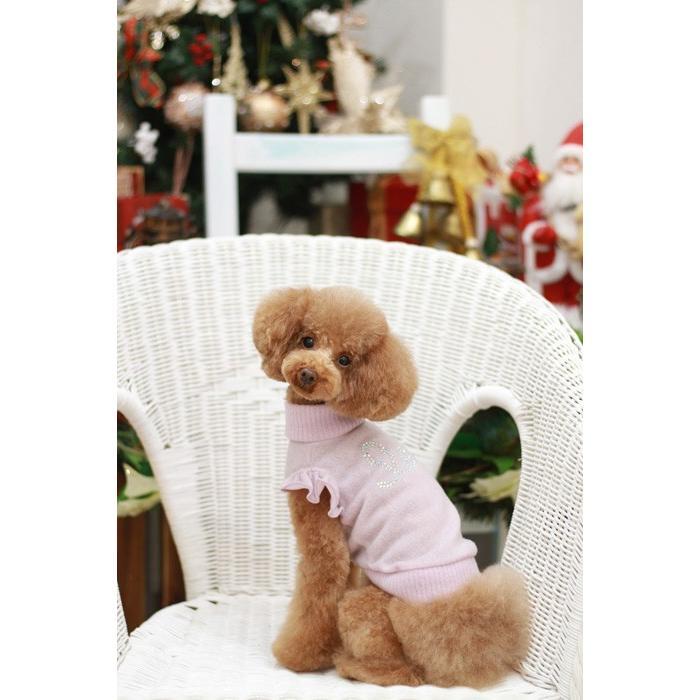 POPDOG 犬の服 Crystal Love Tank ポップドッグ|leciel-shop|07