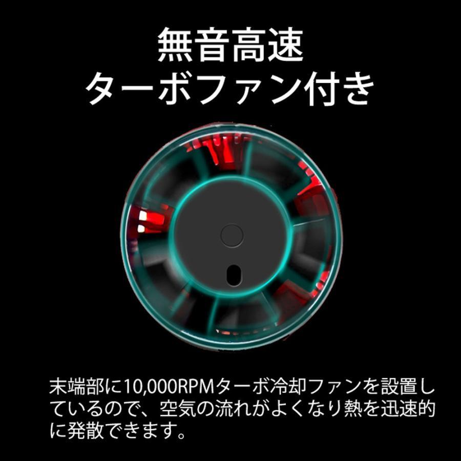 360度全面発光 LED HB3 ヘッドライト 車用 三菱 MITSUBISHI デリカ D:5 DELICA H19.1〜H31.1 CV5W 2灯 red Linksauto|lecky|03