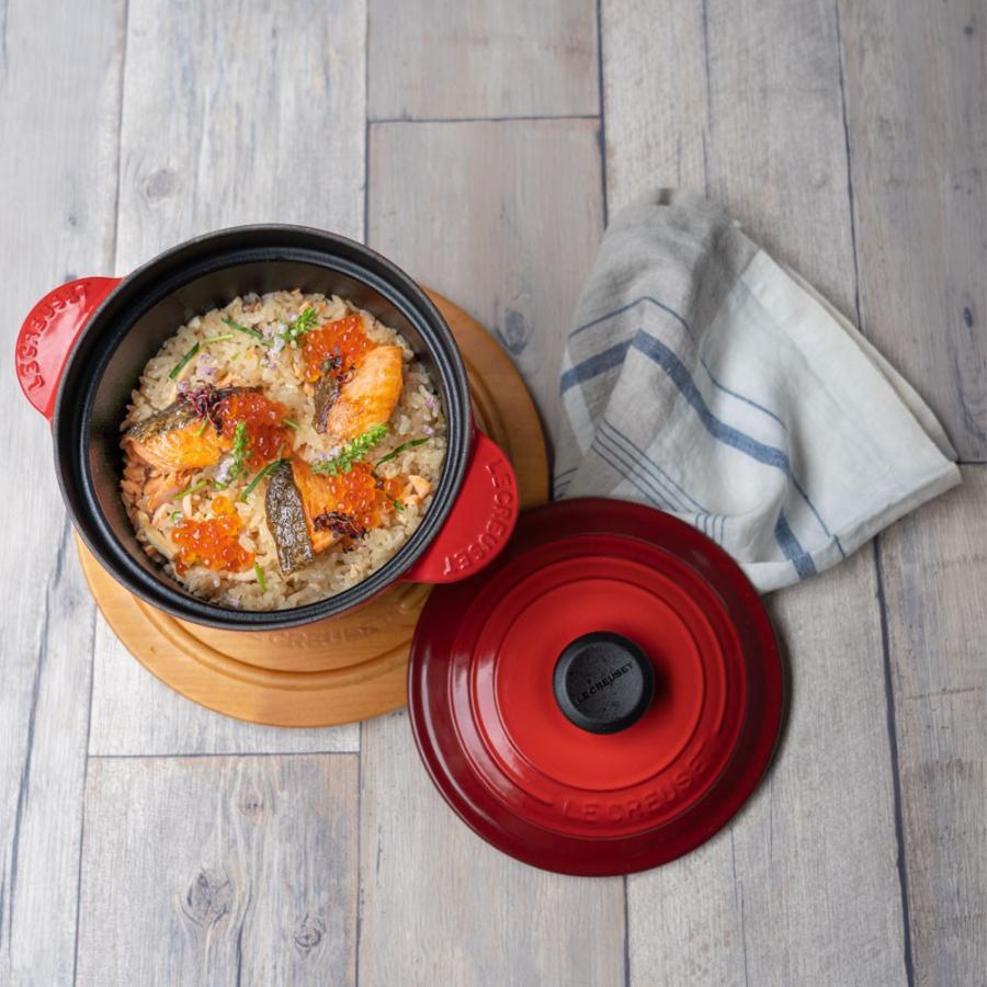 ココット・エブリィ 18 公式 ルクルーゼ ル・クルーゼ るくるーぜ LECREUSET 鍋 両手鍋 IH対応 lecreuset-japon 06