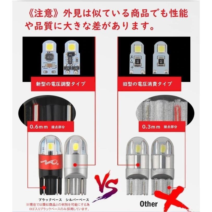 スバル XV LED ナンバー灯 ライセンスランプ GT3.7系 (H29.5-) 3030SMD 300LM 6000k ホワイト 車検対応|led-luce|02