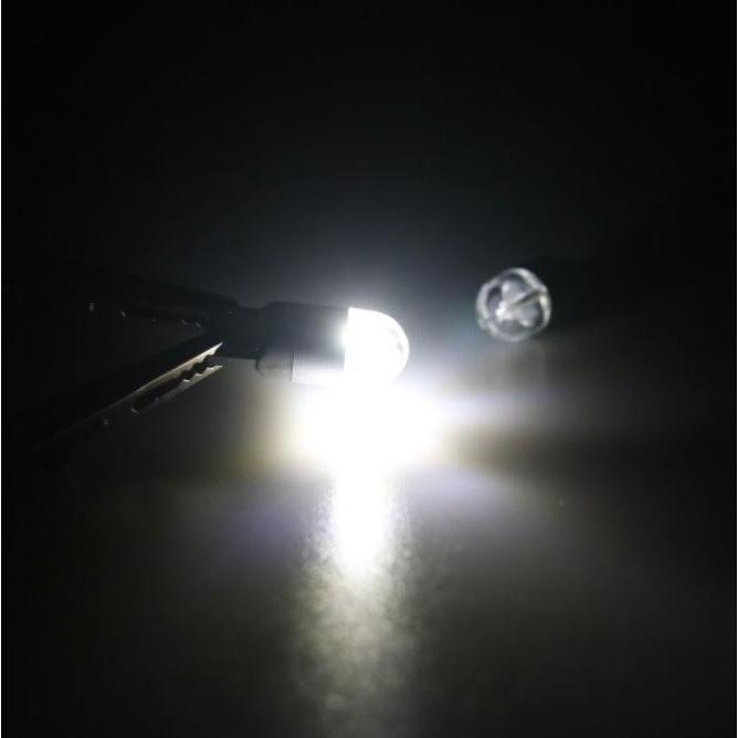 スバル XV LED ナンバー灯 ライセンスランプ GT3.7系 (H29.5-) 3030SMD 300LM 6000k ホワイト 車検対応|led-luce|08