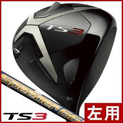 専門店では 3/25は最大+35% レフティ/左利き用 タイトリスト TS3 スピーダーエボリューション5 3/25は最大+35% 661 ドライバー, Dainese Japan:44d44482 --- airmodconsu.dominiotemporario.com