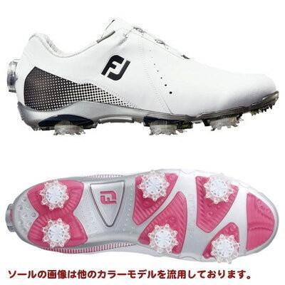 レディス/女性用フットジョイ 2018 ドライジョイズ BOA 99071W シューズ