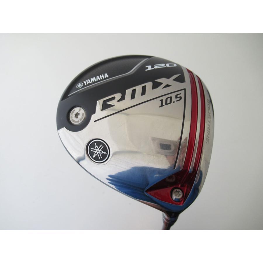 品質満点 ヤマハ RMX 120 ドライバー TMX-420D 10.5度 フレックスSR, Walkie-Lookie 3e43cf0b