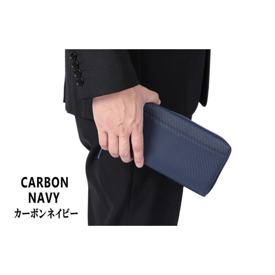 長財布 メンズ レディース 本革 コインスルー ギャルソン 財布 カード28枚収納 ガバッと開いて使いやすい BOX型小銭入れ レガーレ|legare-factory|16
