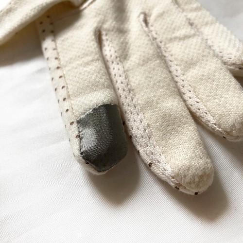 ドット UV手袋 春夏秋 スマホ対応 レディース タッチパネル対応 冷感 おしゃれ UVカット 薄手 在庫あり 大人  ショート|legicajeana|14