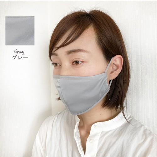 夏用マスク 日本製 冷感 洗える 抗菌 防臭 女性 涼しい 夏対策 冷感 洗える 在庫あり 翌日発送 布マスク おしゃれ |legicajeana|12