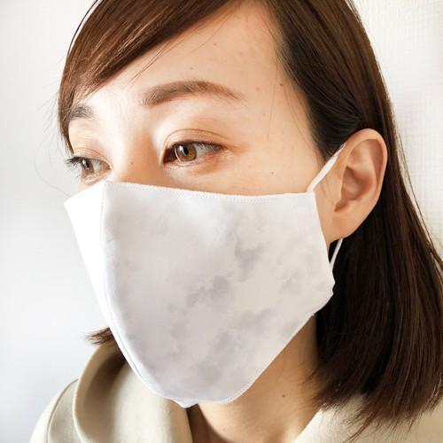 日本製 マスク 洗える 在庫あり 即日発送 マーブル 大人 3D 立体 綿 コットン 風邪 花粉 夏 涼しい 個包装 子供 大人用 ガーゼ|legicajeana|16