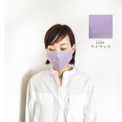 夏用 マスク 日本製 涼しい 洗える 夏対策 女性 冷感 在庫あり 布マスク おしゃれ 大人 3D 立体 綿 コットン 生地 対策 個包装 ガーゼ|legicajeana|11