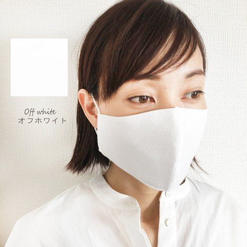 夏用 マスク 日本製 涼しい 洗える 夏対策 女性 冷感 在庫あり 布マスク おしゃれ 大人 3D 立体 綿 コットン 生地 対策 個包装 ガーゼ|legicajeana|17