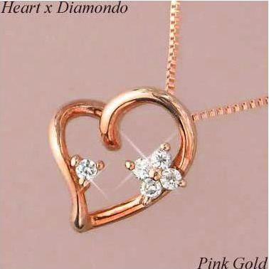 有名な高級ブランド ダイヤモンド ネックレス ハート, インテリアふじ 09ef6136