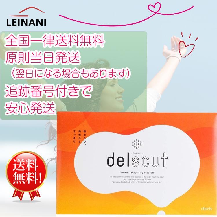 デルスカット 10包 【お試し用】 ダイエットサイリウムハスク L-カルニチン|leinani