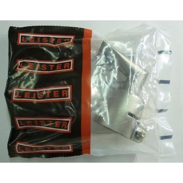 ライスター・トリアック型用平型ノズル 20mm巾 90°曲げ leister 03