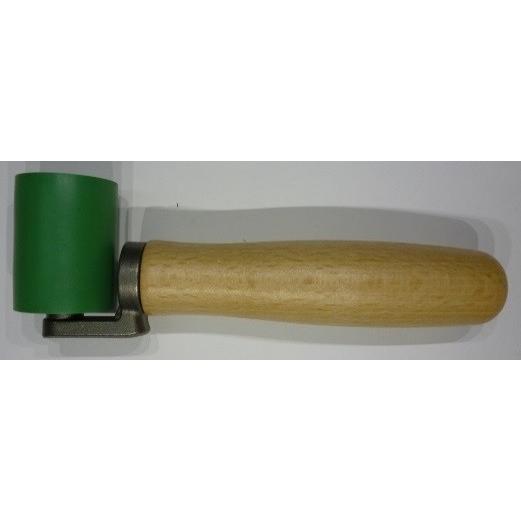 ライスター・シリコンゴム押えローラー 40mm巾|leister