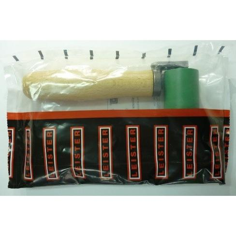 ライスター・シリコンゴム押えローラー 40mm巾|leister|03