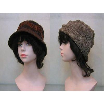 医療用◆バンドヘアー◆帽子やバンダナとご一緒に|lemienshop|03