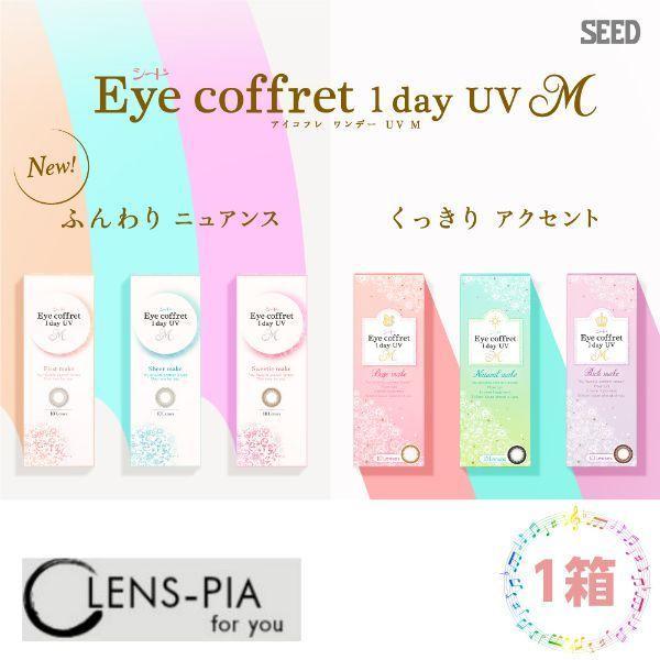 シード アイコフレ ワンデー UV 1箱10枚入メール便送料無料 北川景子さんモデル カラコン カラーコンタクトレンズ ワンデー 度あり 度なしについて