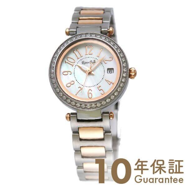 低価格 ルビンローザ RubinRosa イメージモデル 土屋太鳳さん 腕時計 ソーラー R503TWHMOP ソーラー レディース RubinRosa 腕時計 時計, あんしんライフ:87425527 --- airmodconsu.dominiotemporario.com