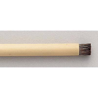 タタキ筆鹿毛 バースデー 記念日 ギフト 贈物 お勧め 通販 大 穂先巾:約10mm 現品