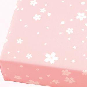ラッピング包装紙 さくら leun 02