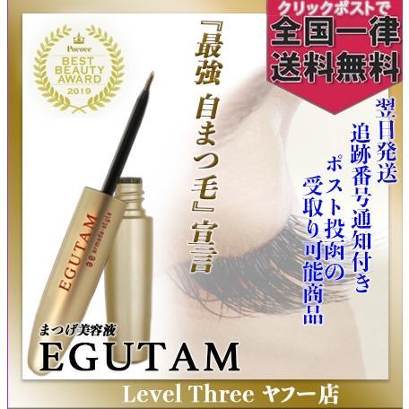 売買 アルマダ 時間指定不可 エグータム まつ毛美容液 2ml EGUTAM 正規品