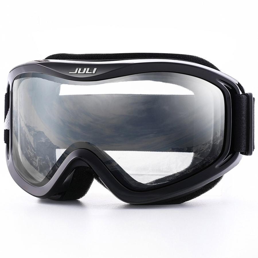 Juli OTG Ski Goggles-Over Glasses Ski/Snowboard Goggles for Men, Women
