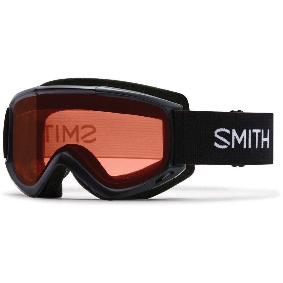 Smith Cascade Classic Goggle - 黒/RC36 - One Size