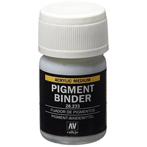 Vallejo Pigment Binder, 35ml