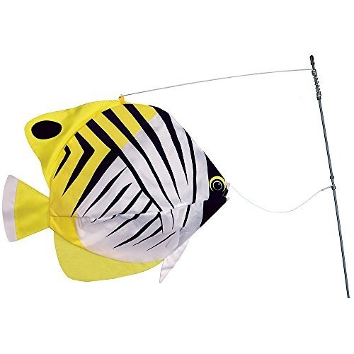 Premier Kites Swimming Fish - Threadfin