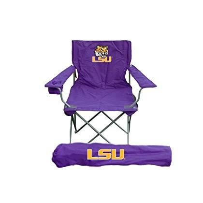 NCAA Adult Chair NCAA Team: LSU