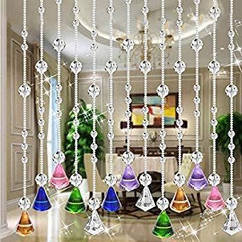 SunAngel Clear Jewelry Crystals Pendants &Chandelier &Chandelier &Chandelier Suncatchers Prism 95f