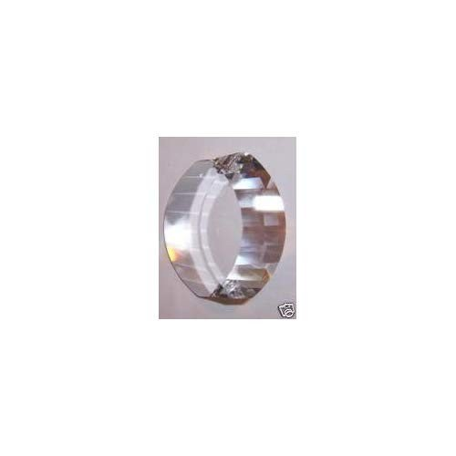 Swarovski 38mm Strass View Energy Gate Crystal Prisms #8950-0032-38