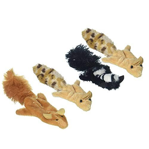 Ethical Pet Skinneeez Cat Toys, 3