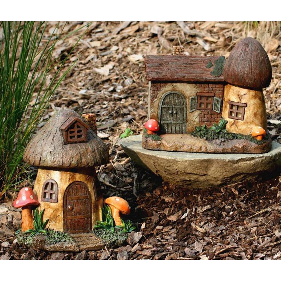 Echo Valley RSR E-V Solar Farmhouse Fairy Gnome Home Home Home c57