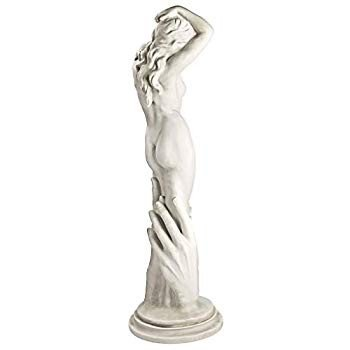 Design Toscano Contemporary Venus Statue