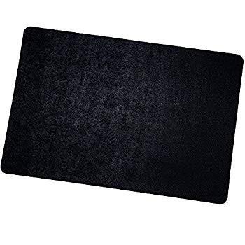 Star Moon Doormat Indoor Outdoor Mat Non Slip for Door Kitchen Bedroom