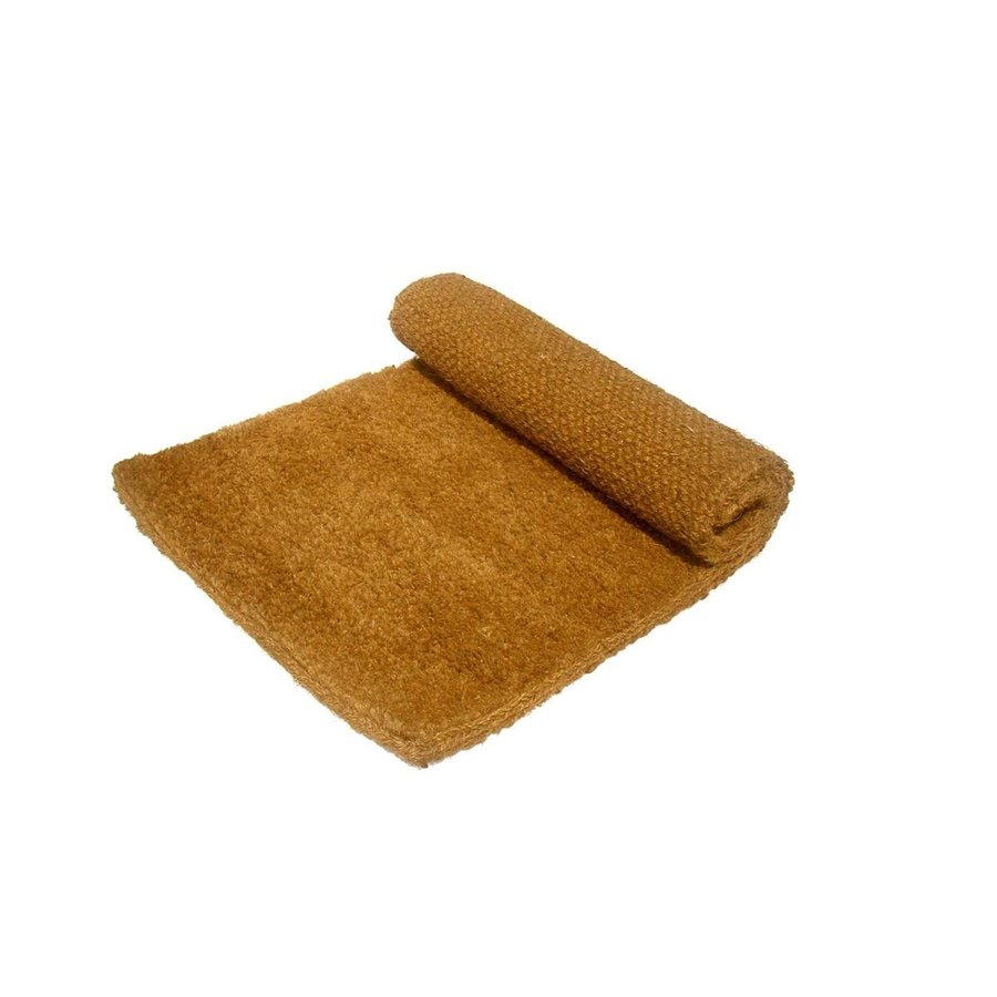 Imports Decor Coir Doormat, Plain Coco, 30-Inch by 48-Inch