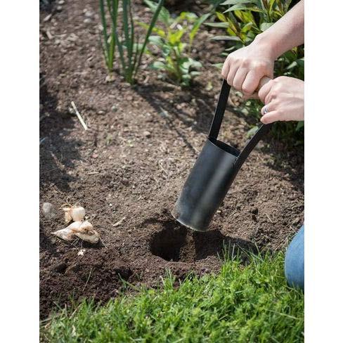 Gardener's Supply Company Intervale Short-Handled Bulb Planter