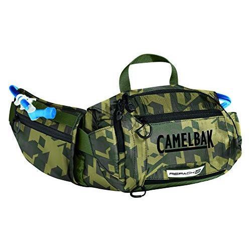 CamelBak Repack LR 4 50 oz, Camelflage, One Size