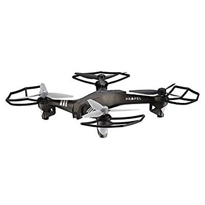FPV High Definition Recording Propel X5 Active Streaming Drone