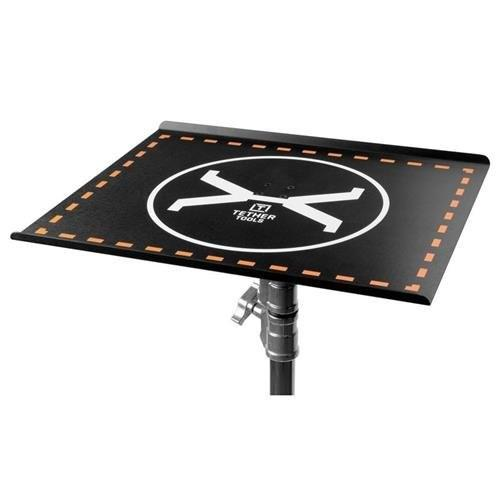 Tether Tools Tether Table Aero Drone Launchpad, 30lbs Maximum Load Cap