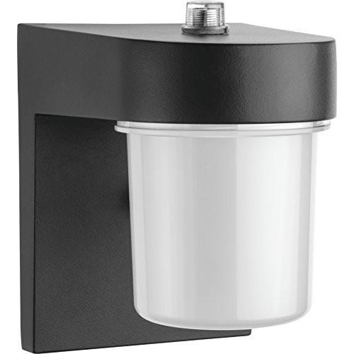 Lithonia Lighting OSC LED 120 PE BL M4 LED Entry Light, 黒